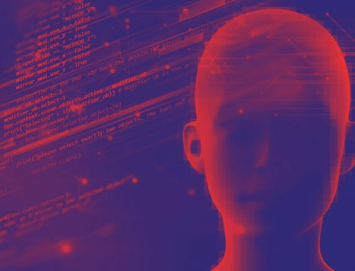 How Artificial Intelligence Will Define Cyber Security Over The Coming Years