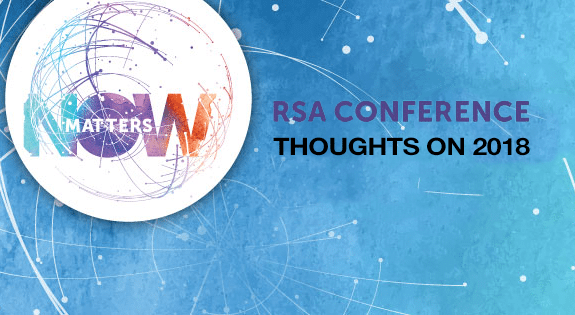 RSA Round up