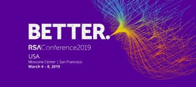 RSA cyber security conference 2019