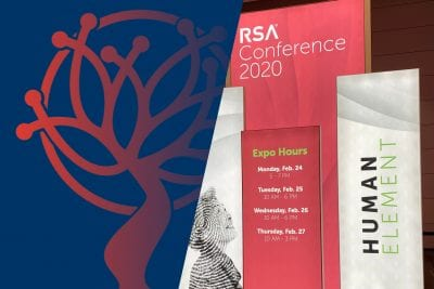 RSA Conference iam security